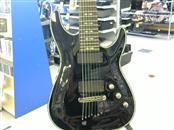 SCHECTER Electric Guitar DIAMOND SERIES HELLRASIER